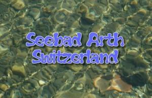 Seebad Arth 2012