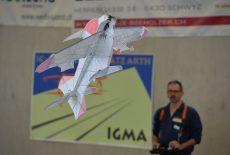 Ultraleicht Flieger (60 g) - Mäni