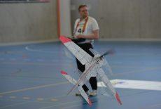 Ultraleicht Flieger (60 g) - Erwin