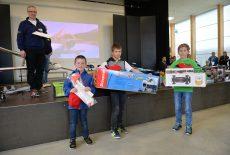 Gewinner - Kinderwettbewerb